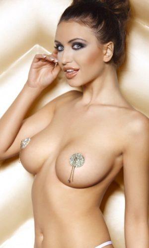 copricapezzoli pearl