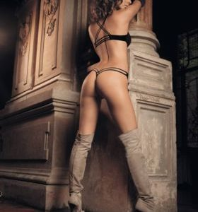 Lingerie provocante biancheria intima sexy
