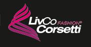 Risultati immagini per logo livia corsetti
