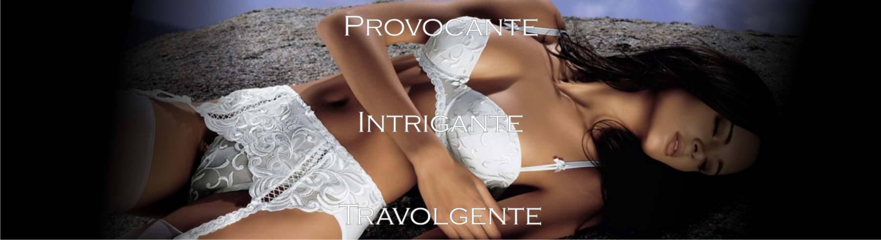 Vanity Island Lingerie intimo abbigliamento sexy sensuale abiti fashion biancheria intima sexy Header