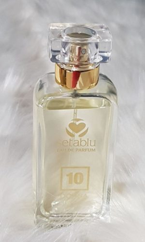 Profumo Setablu n. 10 Chanel Paris