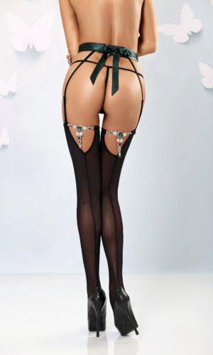 Raffinate calze Dolce Set