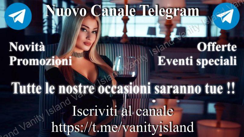 Canale telegram di lingerie provocante e sexy
