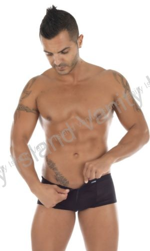 boxer lookme black