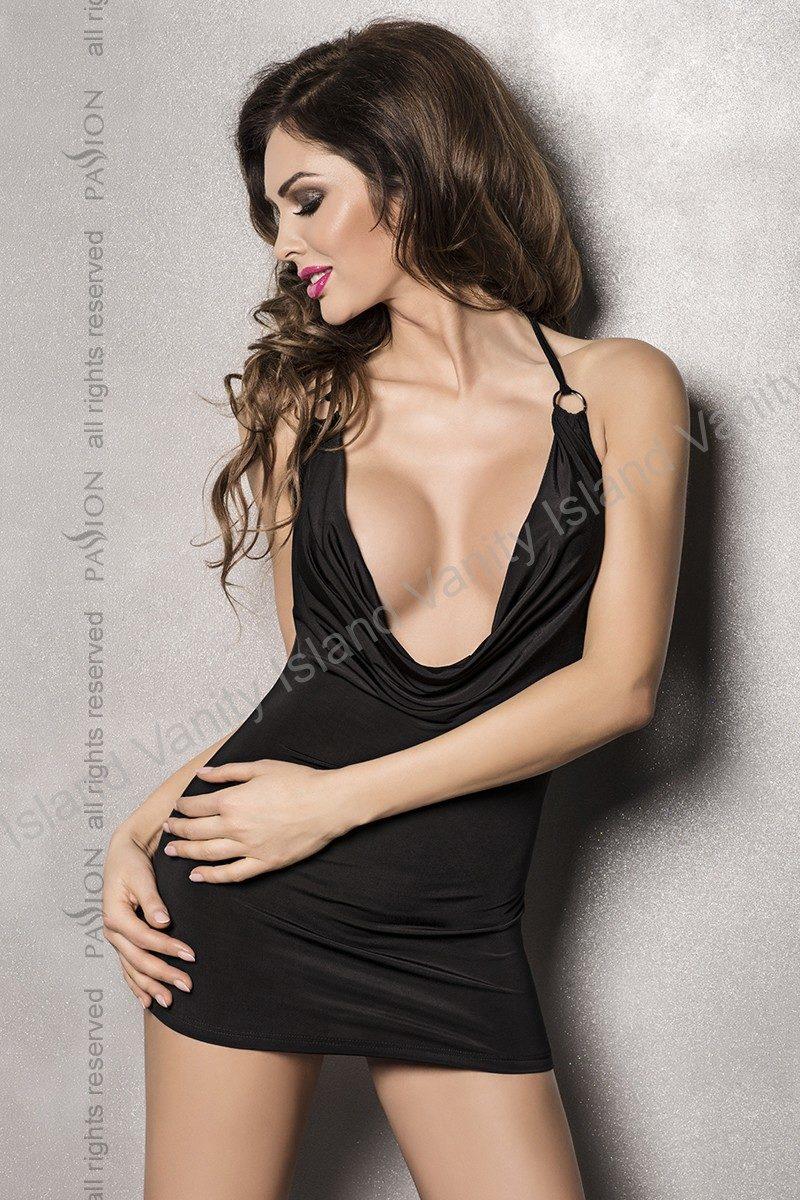 sensuale chemise / minidress miracle
