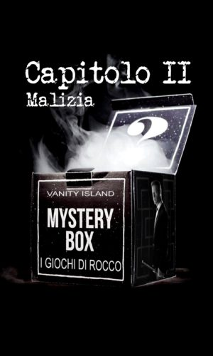 mistery box sexy