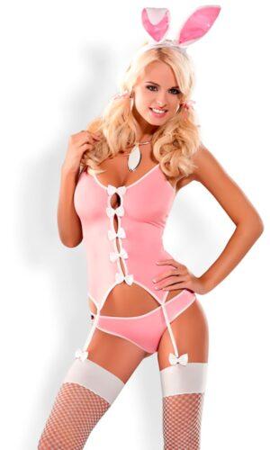 costume coniglietta sexy vanity 1