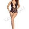 Sexy Body Princess du Soir vanity island lingerie