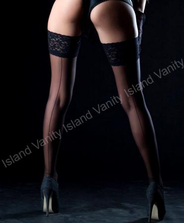 Sensuali Autoreggenti Natalia Luxury