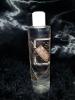olio massaggio aromatizzato alla canapa