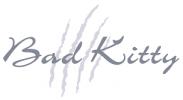 logo bad kitty