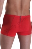 boxer red look me