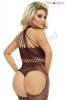 Intrigante Bodystocking Katiuscia