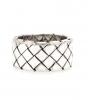P00071790-Silver-intrecciato-ring--STANDARD BRACCIALE