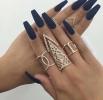 accessories-acrylic-nails-blue-classy-Favim.com-3947756